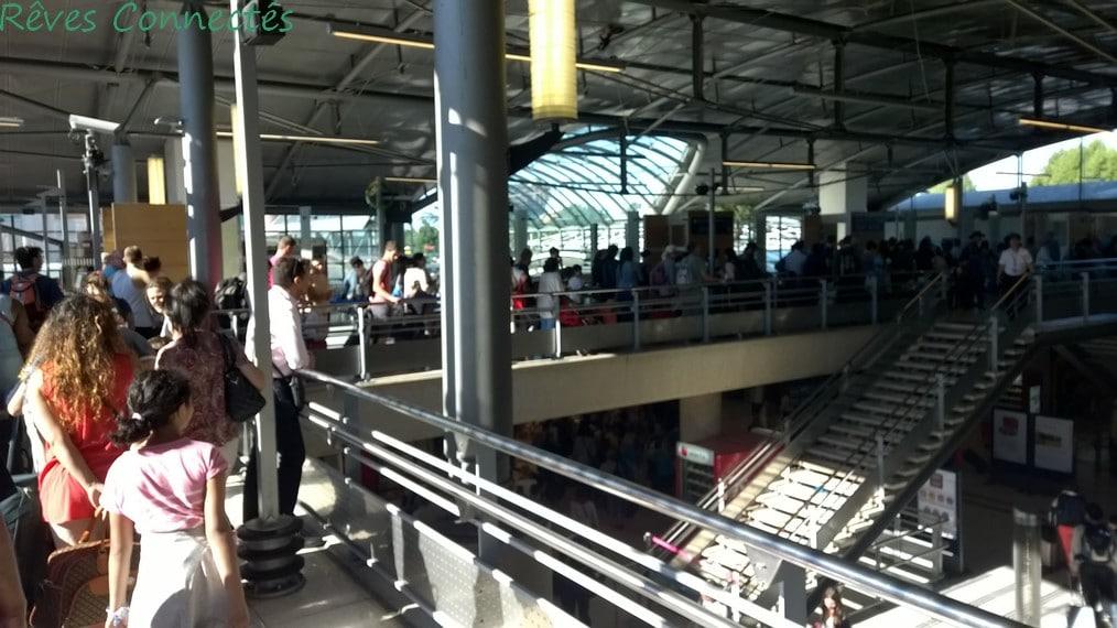 Gare de Marne La Vallee Disneyland Paris TGV Oui Go WP_20150803_017