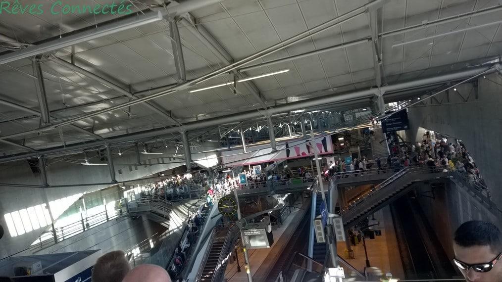 Gare de Marne La Vallee Disneyland Paris TGV Oui Go WP_20150803_018