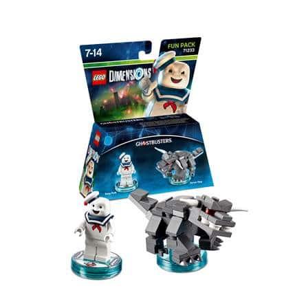 Avant-première LEGO Dimensions, 3 semaines avant sa sortie. 19