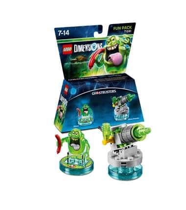 Avant-première LEGO Dimensions, 3 semaines avant sa sortie. 20