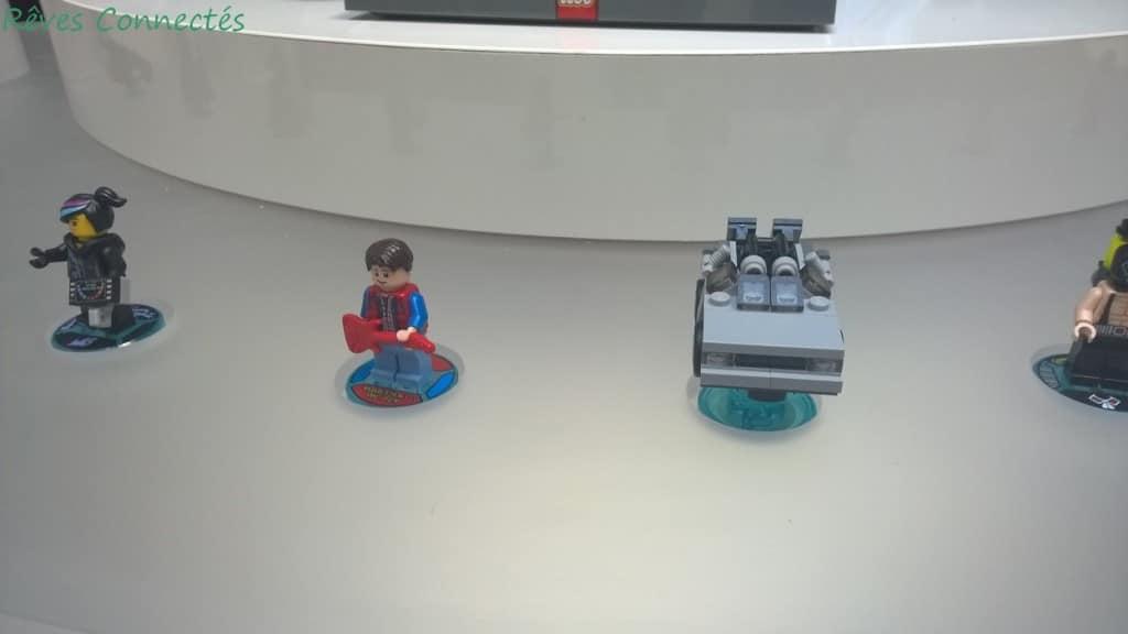 Avant-première LEGO Dimensions, 3 semaines avant sa sortie. 4