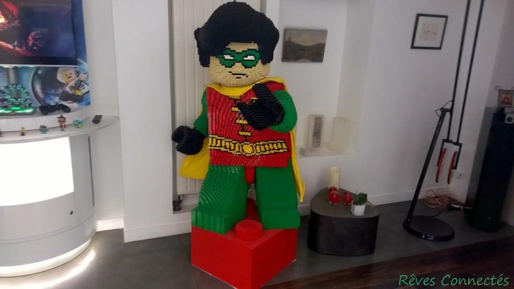 Avant-première LEGO Dimensions, 3 semaines avant sa sortie. 9