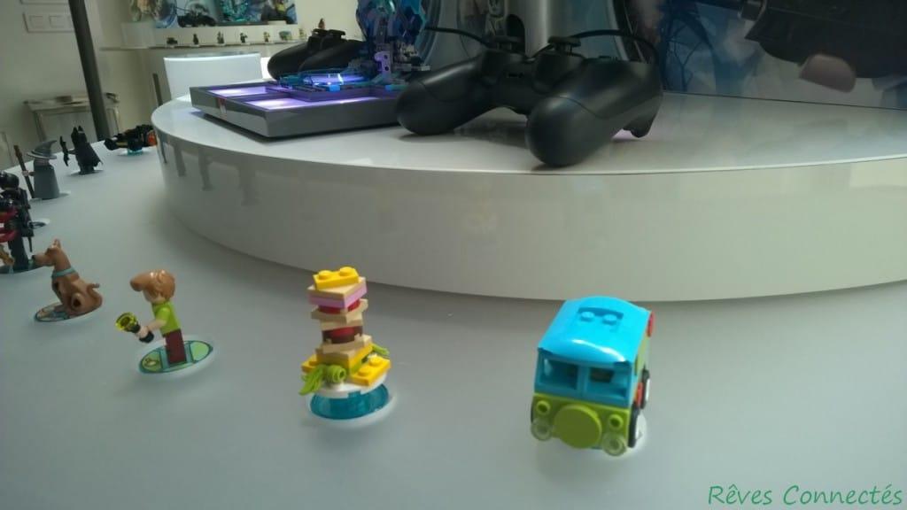 Avant-première LEGO Dimensions, 3 semaines avant sa sortie. 11