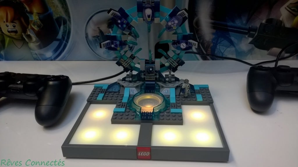 Avant-première LEGO Dimensions, 3 semaines avant sa sortie. 14