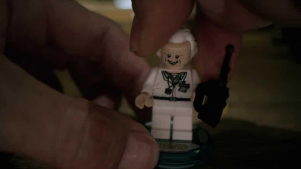 Avant-première LEGO Dimensions, 3 semaines avant sa sortie. 23