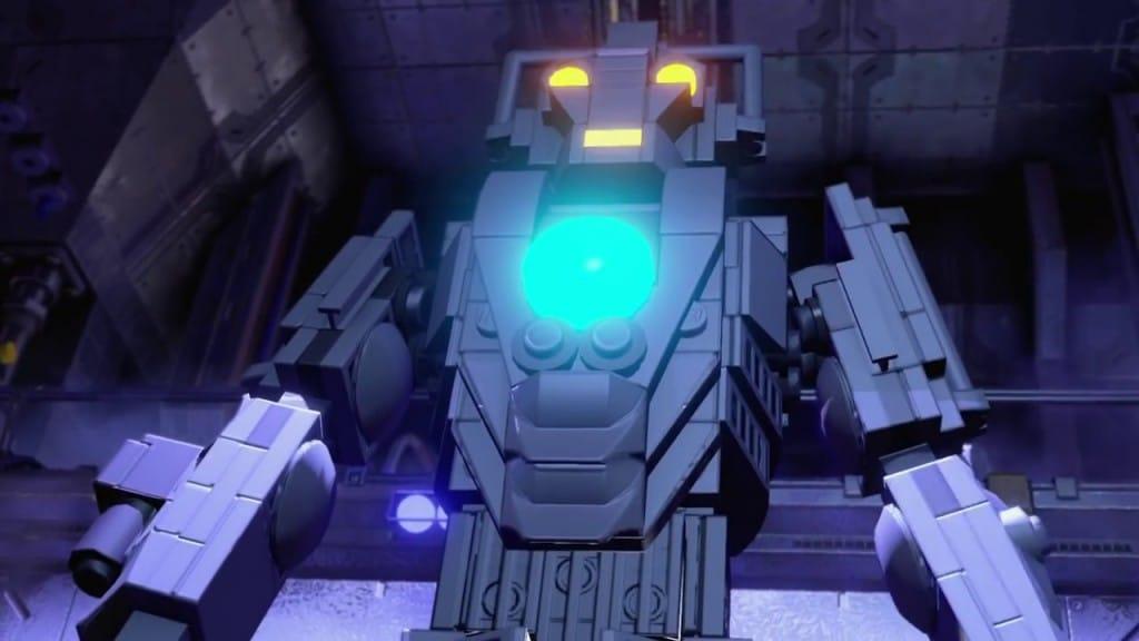 Avant-première LEGO Dimensions, 3 semaines avant sa sortie. 26