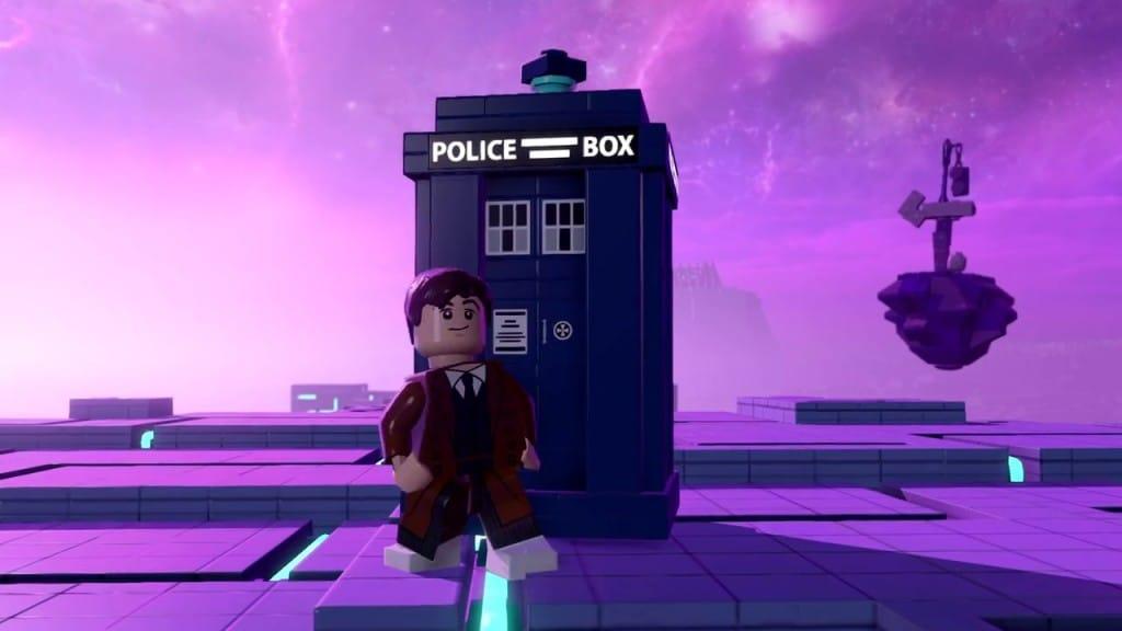Avant-première LEGO Dimensions, 3 semaines avant sa sortie. 30