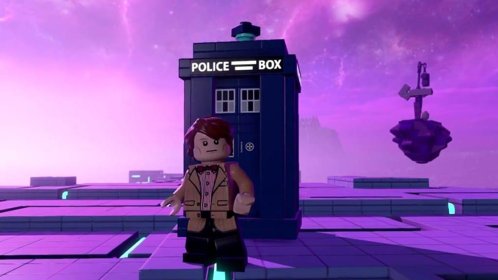 Avant-première LEGO Dimensions, 3 semaines avant sa sortie. 31