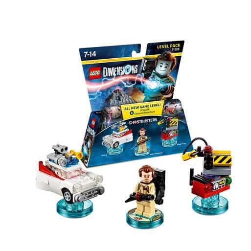Avant-première LEGO Dimensions, 3 semaines avant sa sortie. 17