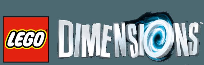 Logo Lego Dimensions