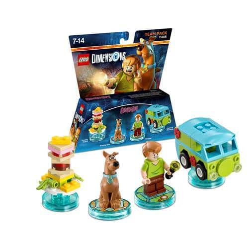 Avant-première LEGO Dimensions, 3 semaines avant sa sortie. 18