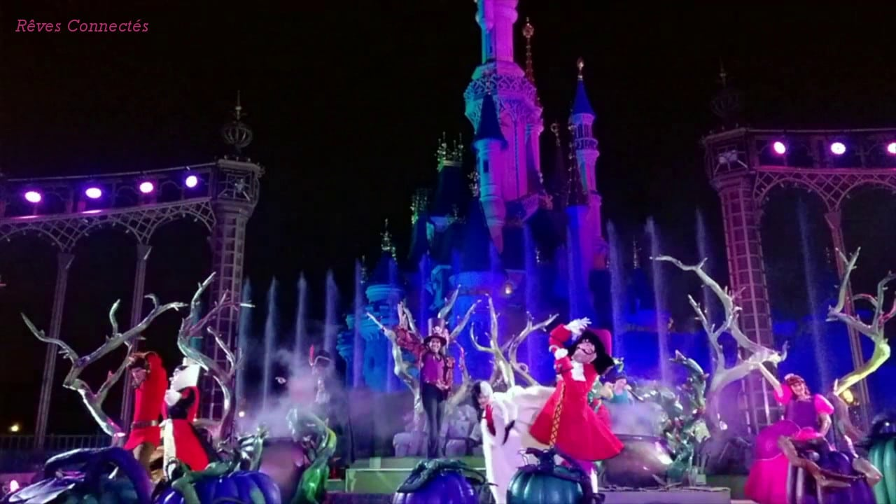 Halloween Disney 2015 : C'est bon d'être vilain avec les méchants Disney version Docteur Facilier