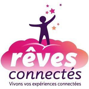 Un nouveau logo pour Rêves Connectés ! 2