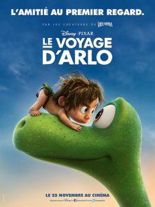 """Chronique de l'avant-première """"Le Voyage d'Arlo / The Good Dinosaur"""" au Grand Rex. 32"""