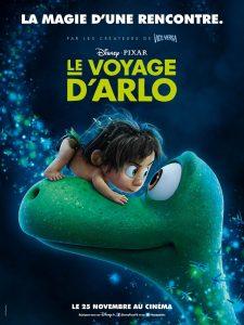 """Chronique de l'avant-première """"Le Voyage d'Arlo / The Good Dinosaur"""" au Grand Rex. 33"""