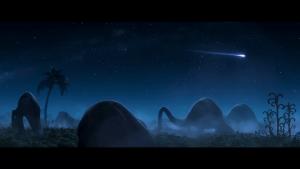 """Chronique de l'avant-première """"Le Voyage d'Arlo / The Good Dinosaur"""" au Grand Rex. 8"""