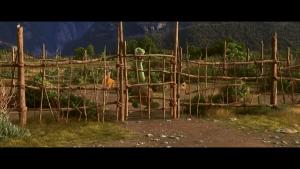 """Chronique de l'avant-première """"Le Voyage d'Arlo / The Good Dinosaur"""" au Grand Rex. 10"""