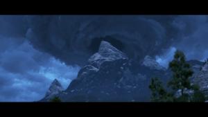 """Chronique de l'avant-première """"Le Voyage d'Arlo / The Good Dinosaur"""" au Grand Rex. 13"""