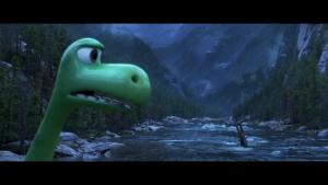 """Chronique de l'avant-première """"Le Voyage d'Arlo / The Good Dinosaur"""" au Grand Rex. 14"""