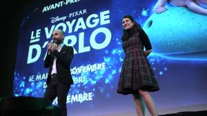 """Chronique de l'avant-première """"Le Voyage d'Arlo / The Good Dinosaur"""" au Grand Rex. 29"""