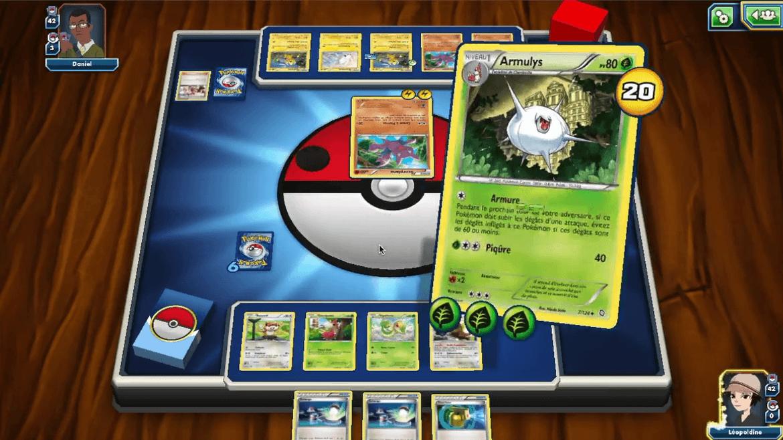 Jeux de carte a jouer pokemon - Jeux info pokemon ...