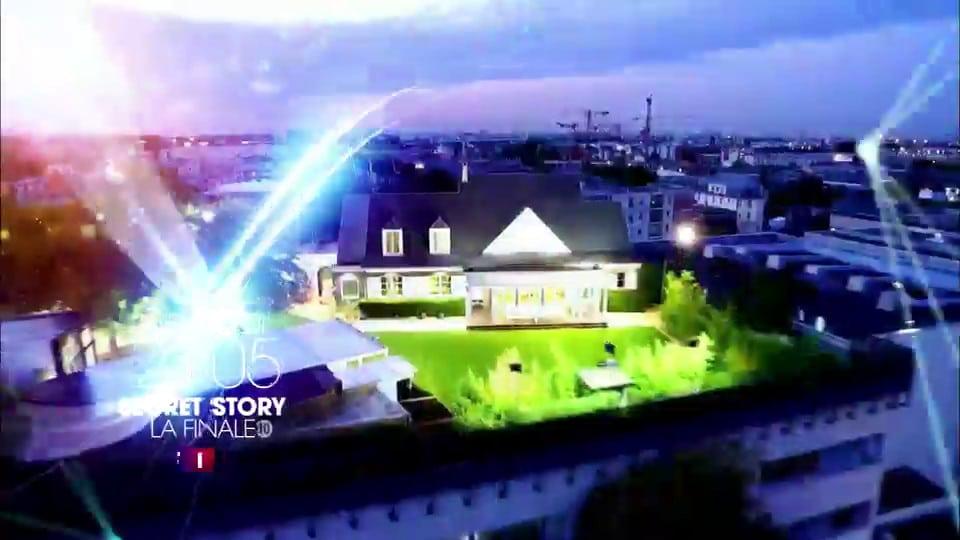 La Maison (extrait bande annonce TF1)