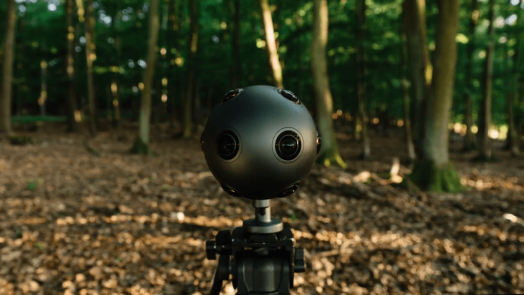 Nokia OZO Director Perspectives