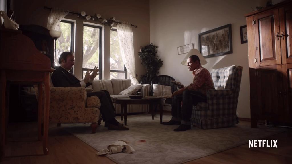 Netflix - Better Call Saul