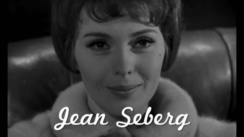 L'Amant de 5 Jours TF1 Vidéo - Jean Seberg