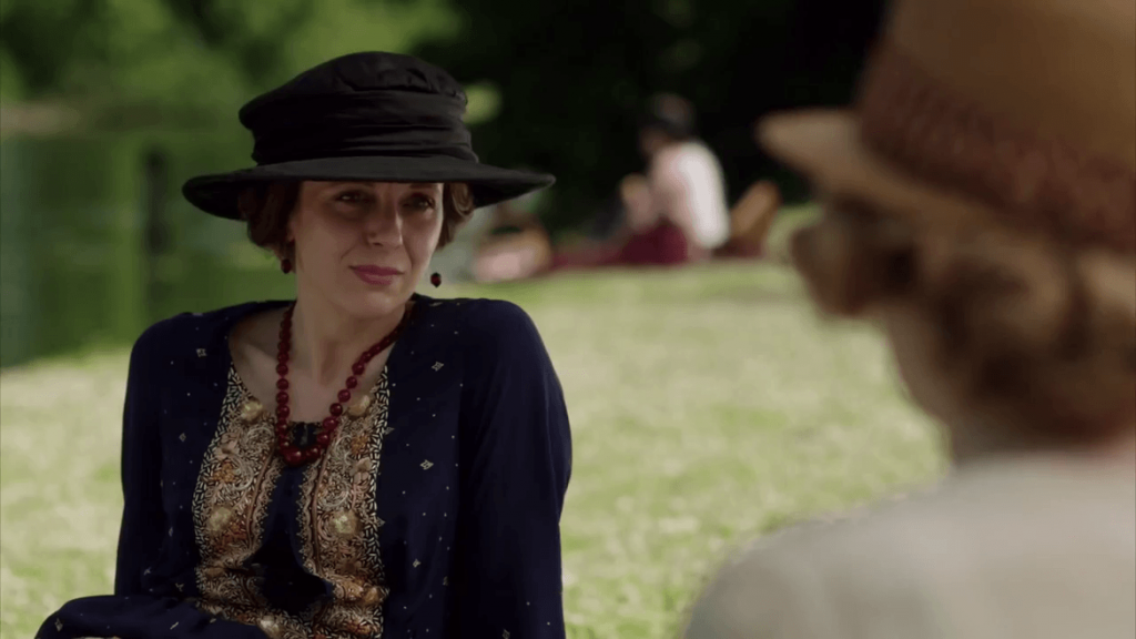 Mr Selfridge - Josie Mardle