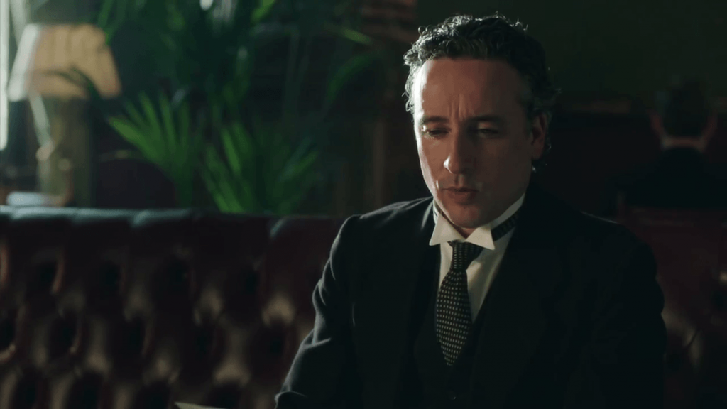 Mr Selfridge - Lord Loxley