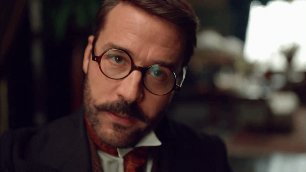 Mr Selfridge - Harry Gordon Selfridge