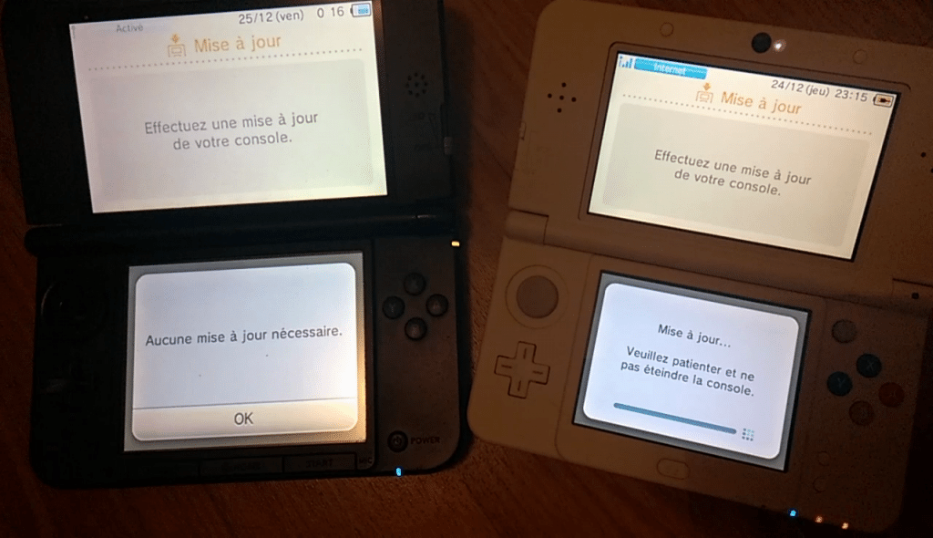 podcast test en famille de la new nintendo 3ds et de la ps vita. Black Bedroom Furniture Sets. Home Design Ideas