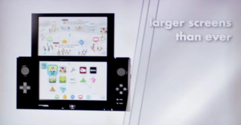 Un autre fake. La Nintendo XDS.