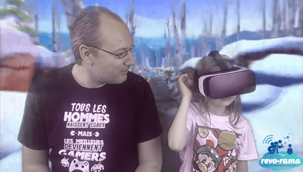 Samsung Galaxy S7 Gear VR Gamepad Gamesir