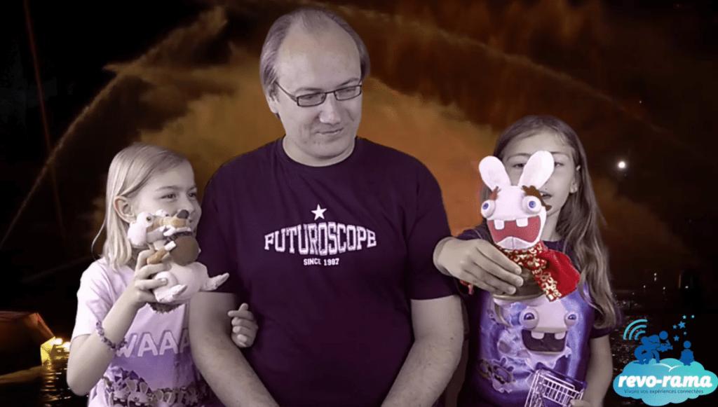 Futuroscope-Revorama-Lapins-Cretins-Scrat