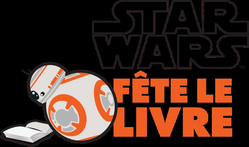 logo-star-wars-fete-le-livre-noir-orange-horizontal
