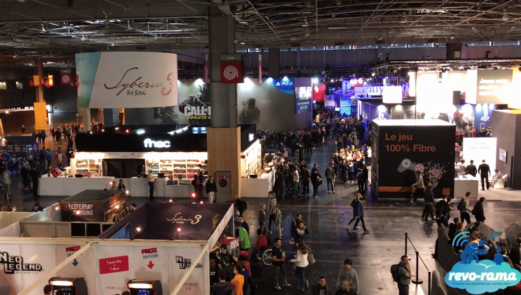revorama-paris-games-week-2016