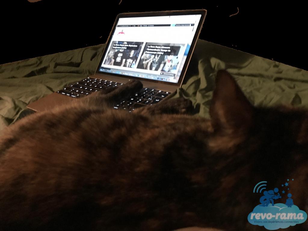 Kaya-dort-ordinateur