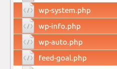 fichiers php dans ftp 2