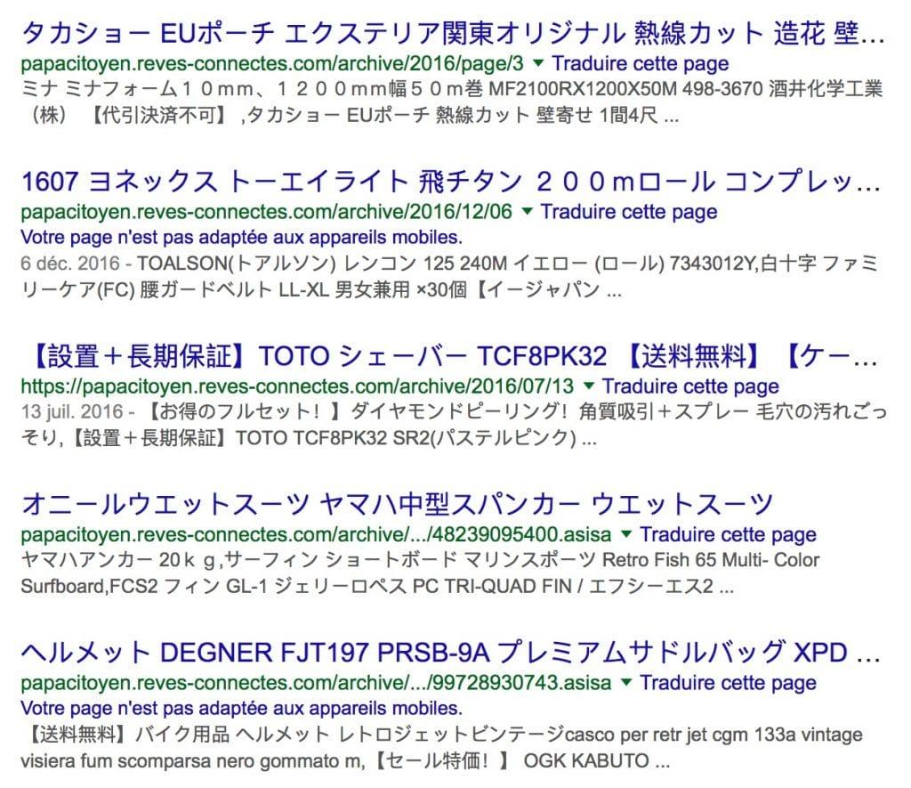 index-google-piratage