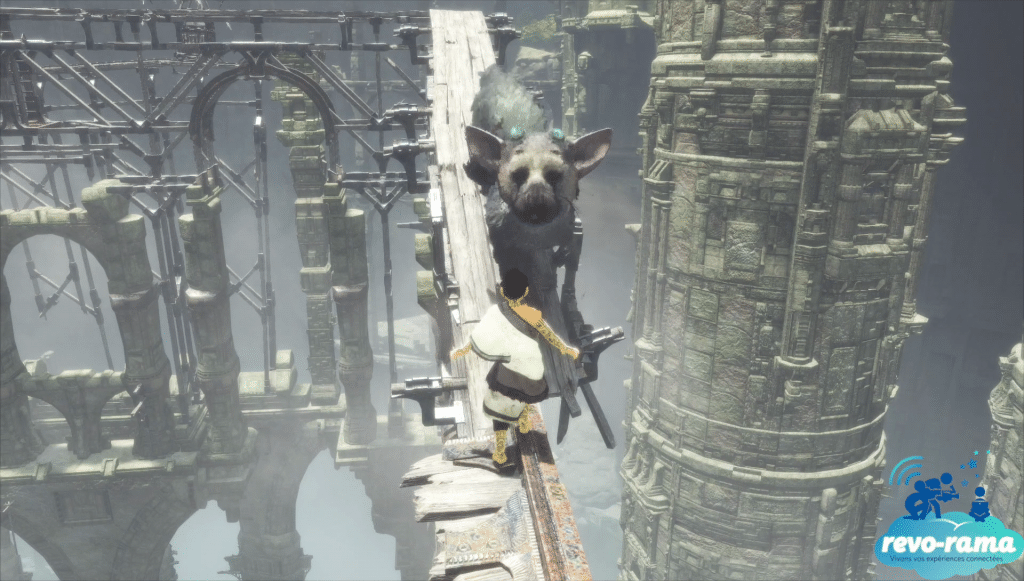 Revo-Rama-The-Last-Guardian-Trico-2017