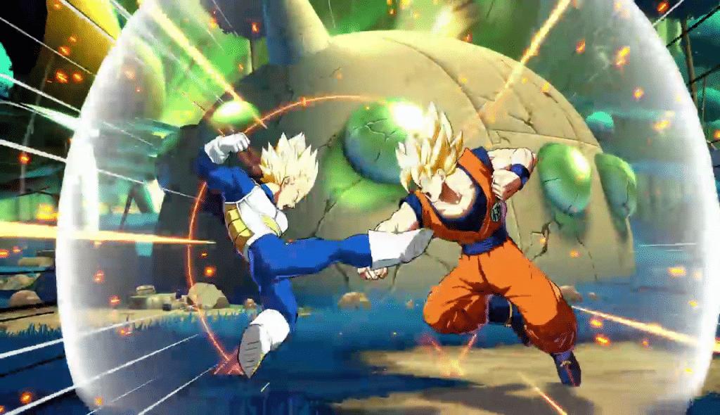 Dragon-Ball-Fighter-Z