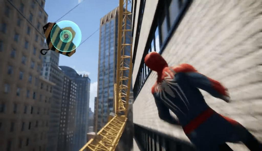 Spiderman-2017