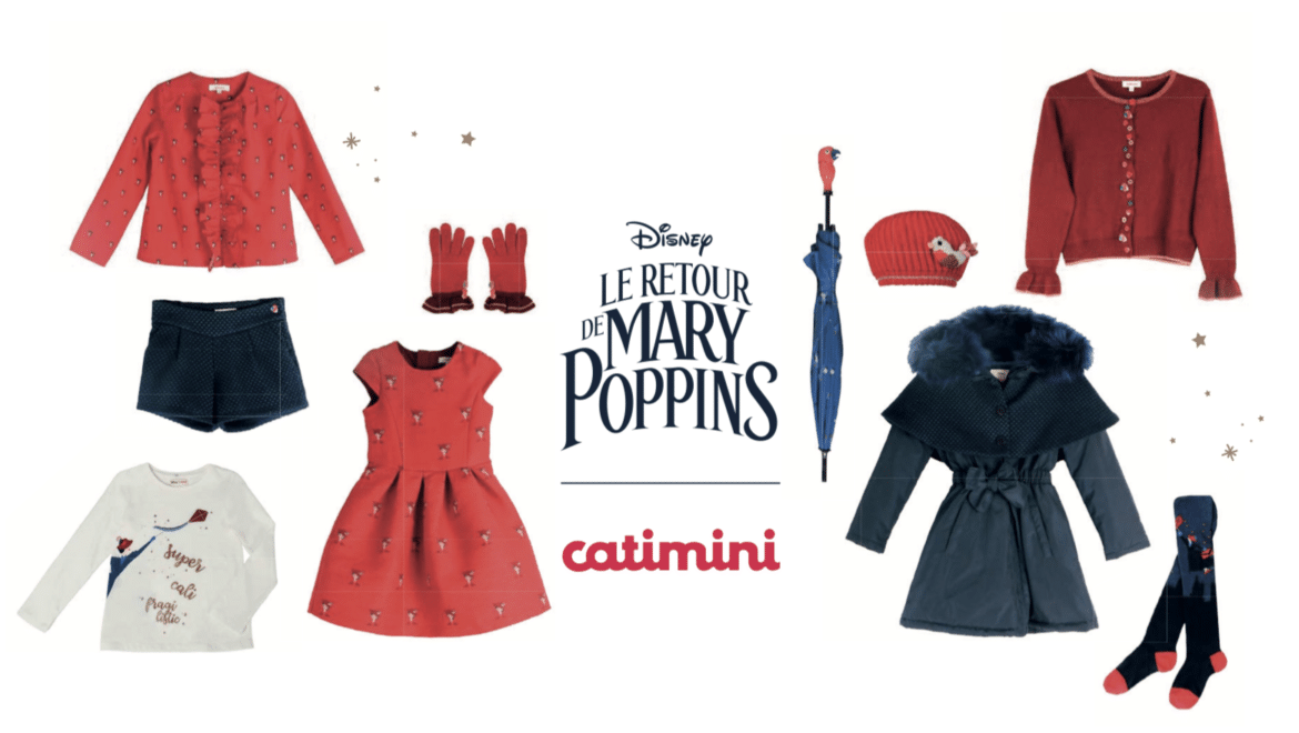 Catimini-Disney-Mary-Poppins