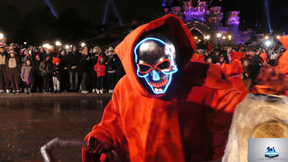 revo-rama-halloween-party-disneylandparis-2018